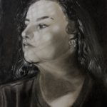 Alexis P. -  Lilah, Charcoal