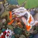 Kendall W. - Adventure Awaits, Acrylic Paint