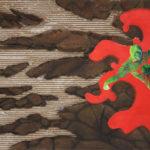 Milton S. - Shattering Revelations, Multimedia Collage