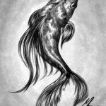 *Sophia A. S. - Koiboi, Digital Painting