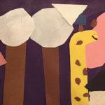 Charleyne C. Gr. 2 - Collage, Paper