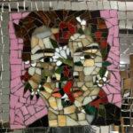 Maddy Q. Gr. 12 - Bloom, Mosaic