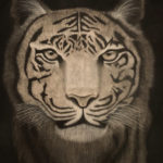 Rachel G. Gr. 12 - Fearless, Charcoal