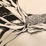 Samantha C. Gr. 12 - Month Long Harvest, Marker