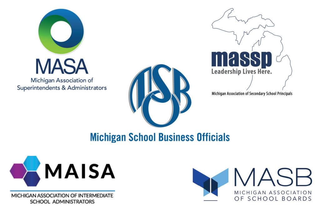 MELG logos