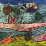 Harper R. Gr. 3 - Creative Fish