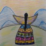 Riley S.T. - Gr. 4 - Native American Art History