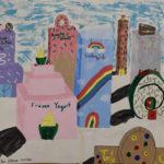 Rose W. Gr. 5 - Food Frenzie